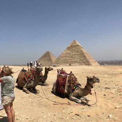 Things to Know When Traveling to Egypt