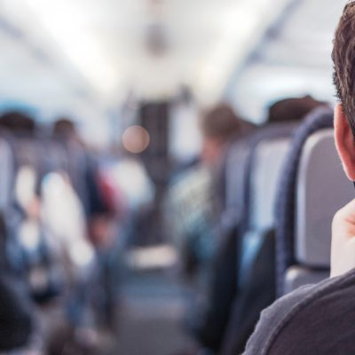 My Top 10 Travel Essentials for Long or Short Flights