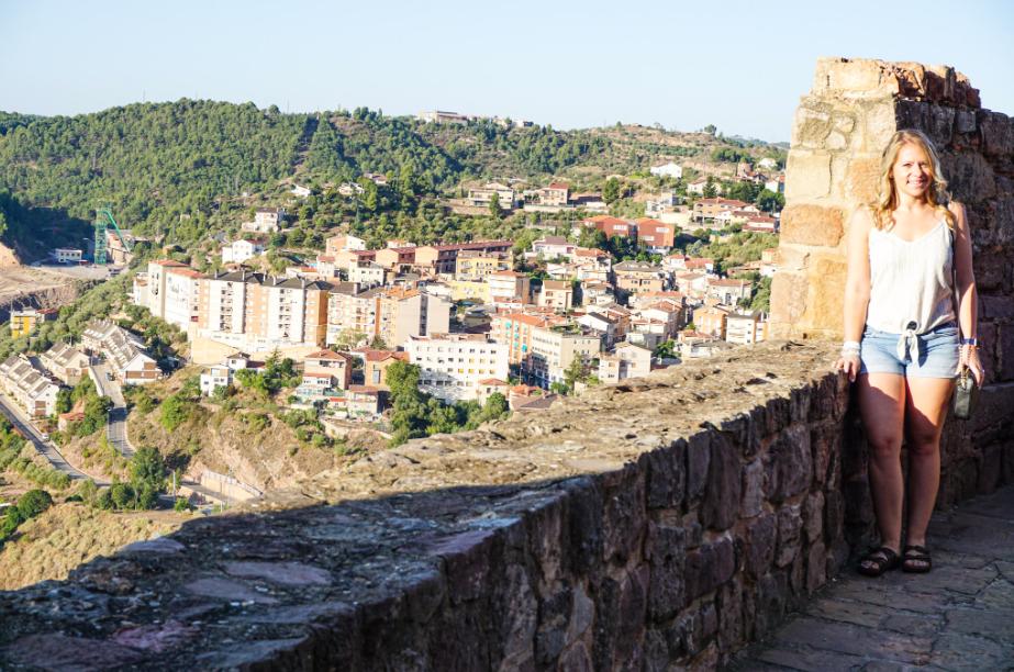 Castell de Cardona Spain Travel Guide