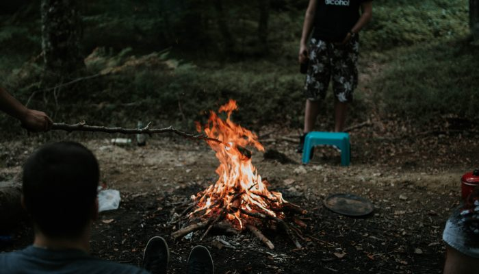 Easy Meal and Snack Ideas (Your Camping Food Checklist)