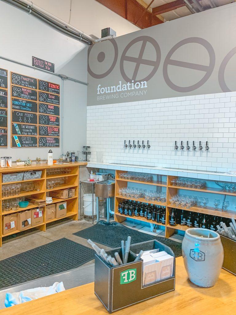 foundation brewing portland maine