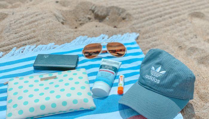 The Ultimate Beach Essentials List