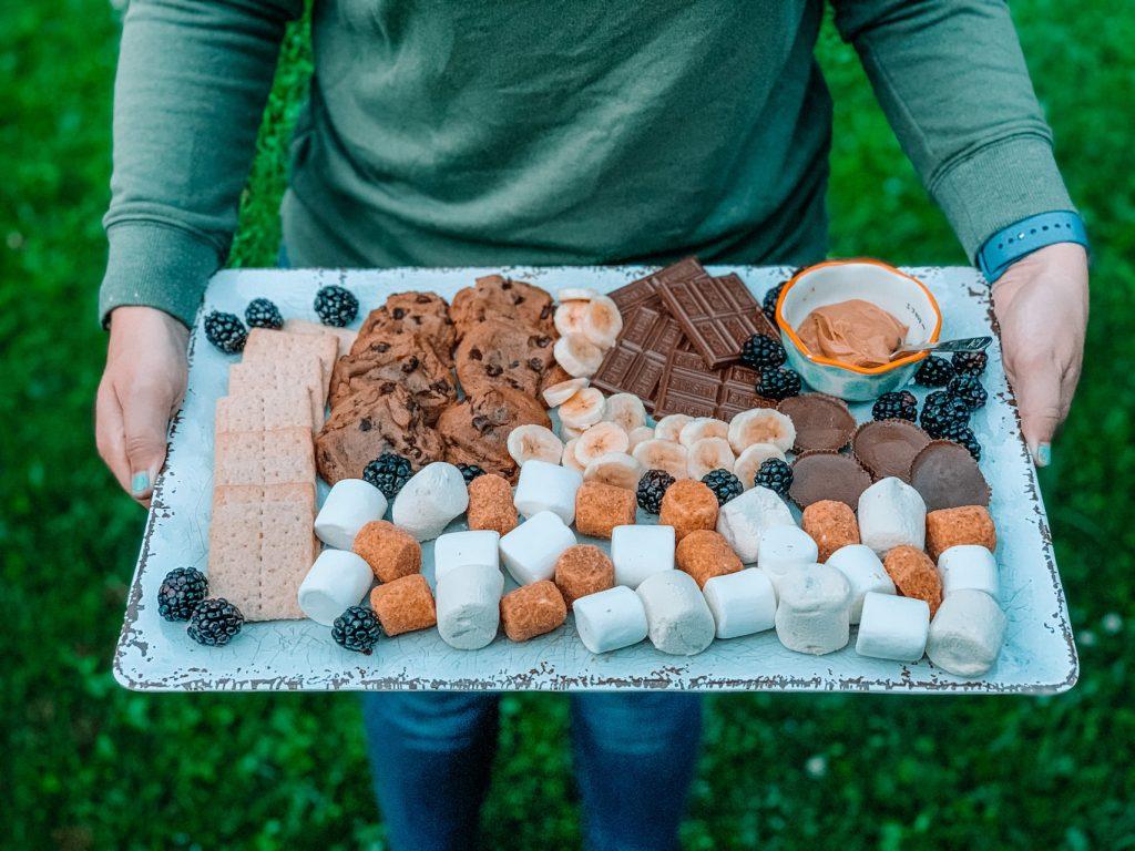 best camping dessert recipes