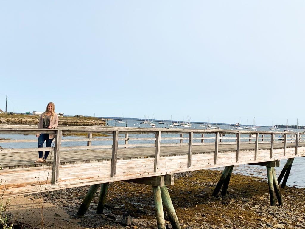 Rockland Pier