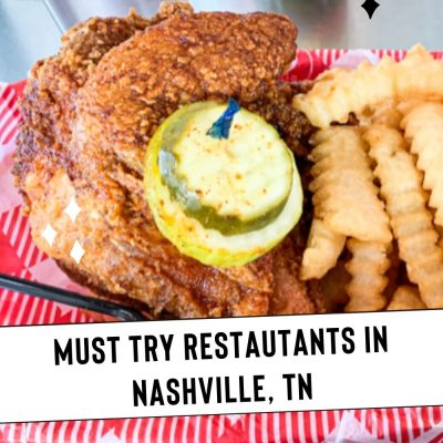 must try restaurants in nashville tn
