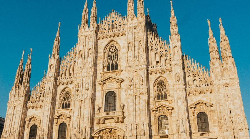 milan italy in 24 hours